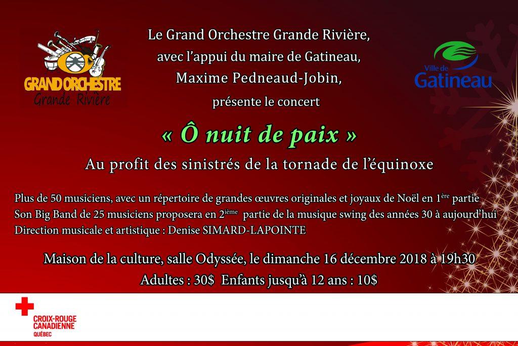 Affiche Concert 16 dec 2018