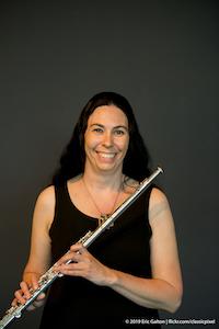 Geneviève Bilodeau