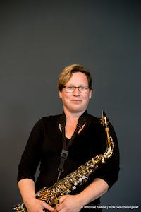 Nathalie Harrison