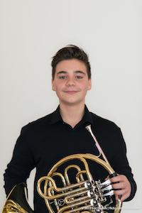 Antoine Bolduc